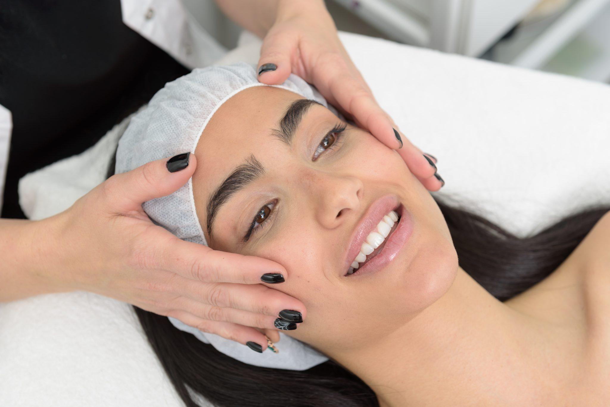 טיפולי פנים קלאסיים